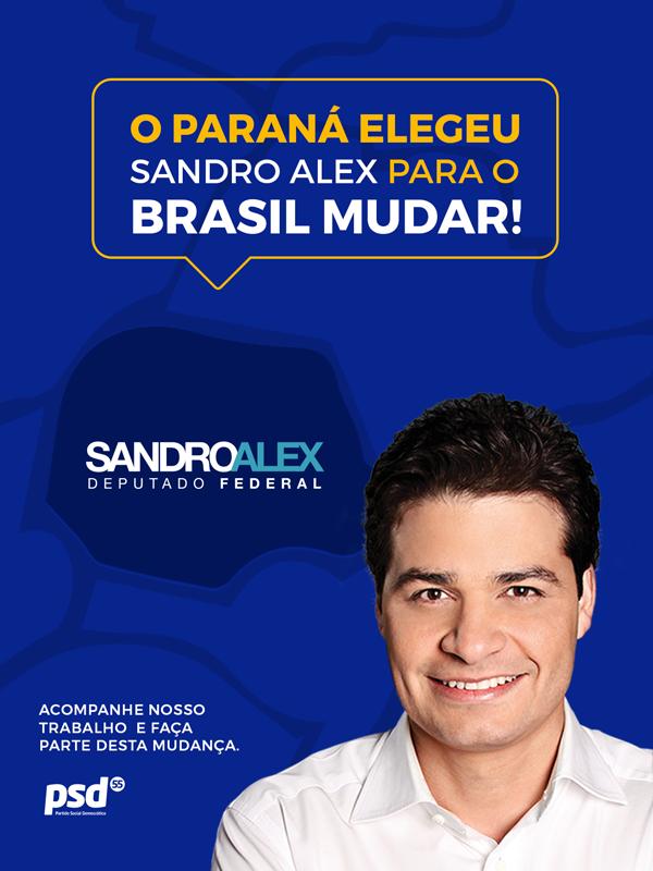 Paraná Elegeu